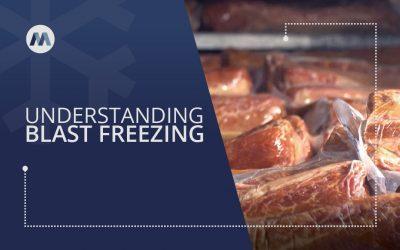What is Blast Freezing?